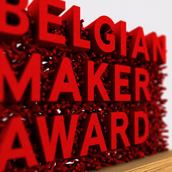 Belgian Maker Award