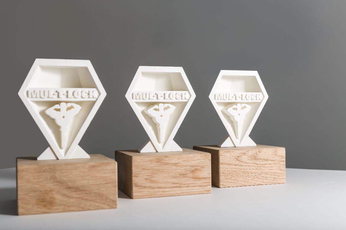 Mul-T-lock awards