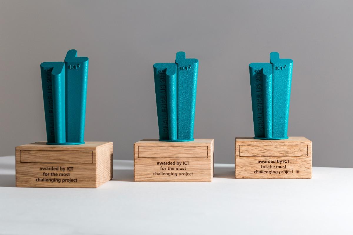 Admix award