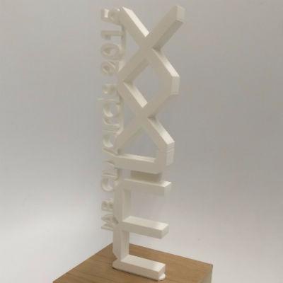 IAB MIXX Trophée