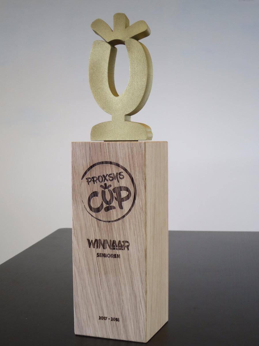 proxsys award