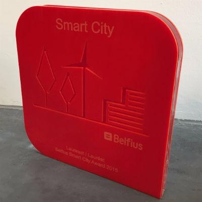 Smart City Trofee