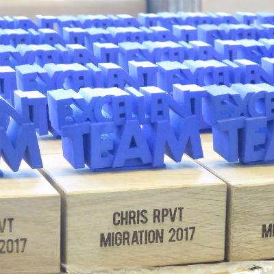 migration award
