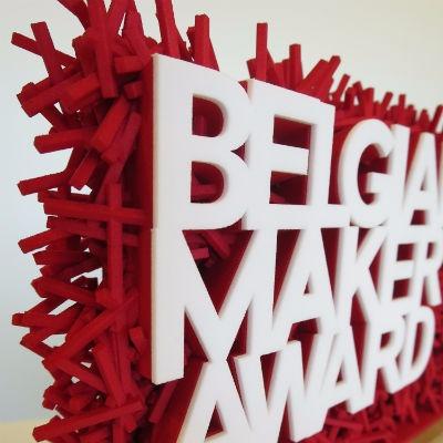 UNIZO Belgian Maker Award