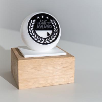 Shoplupe Award