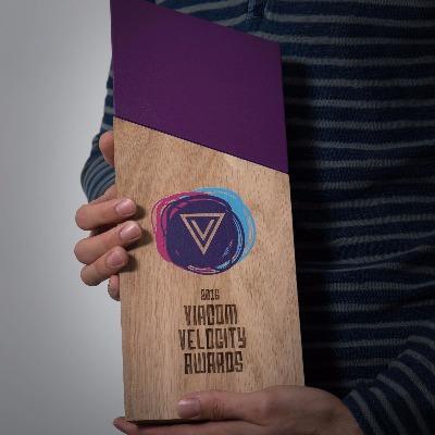 Viacom award