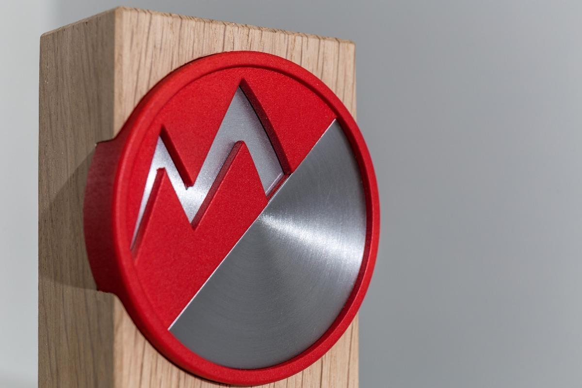 Mobile Iron award detail top