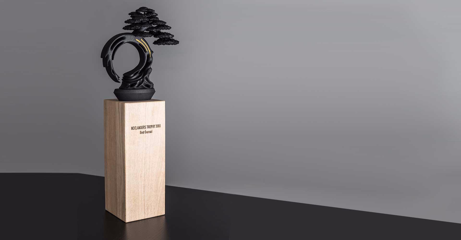 Awards_3Dprinted