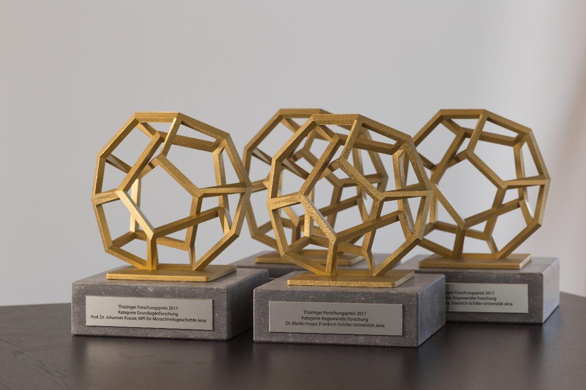 Thüringer Forschungpreis 2017