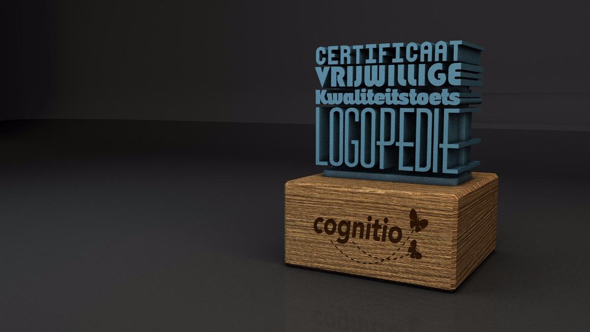 Cognitio award