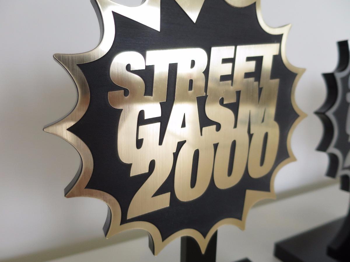 Streetgasm Award
