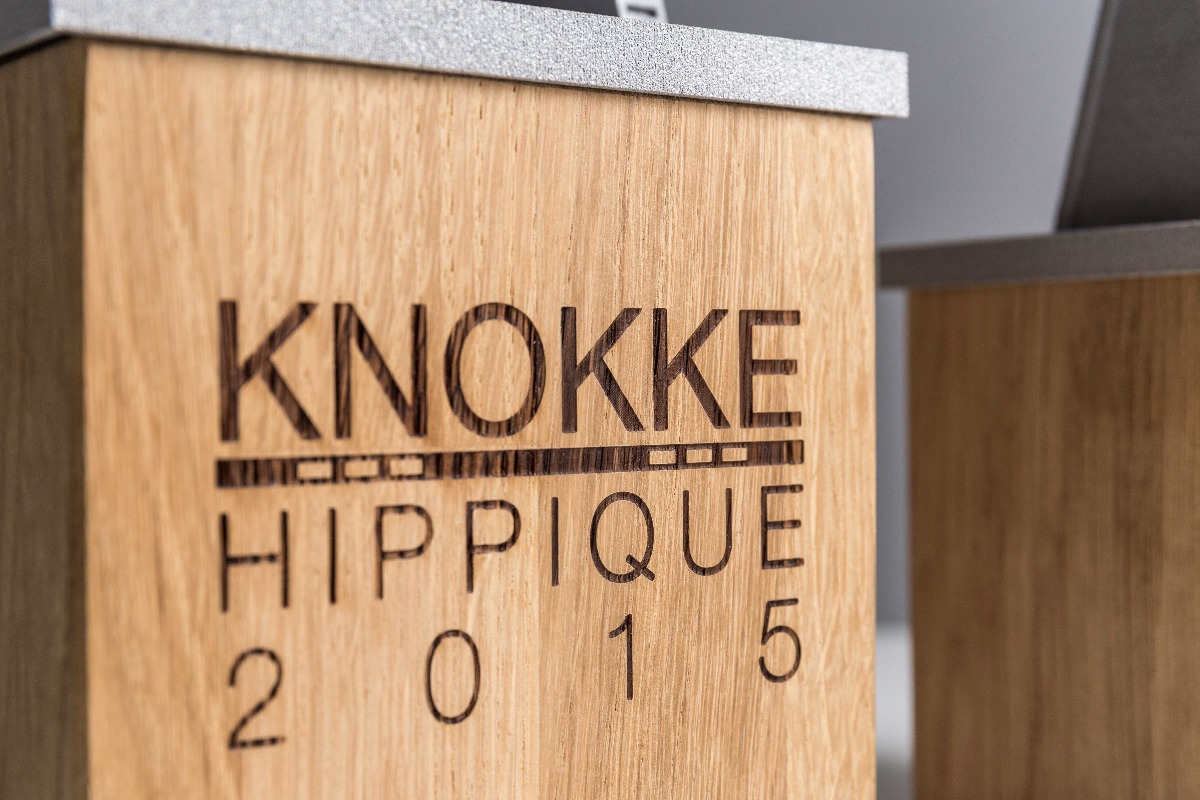 Knokke Hippique 2015 award detail