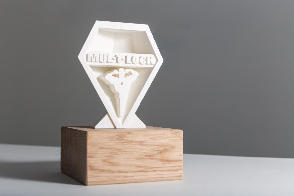 Mul-T-lock award
