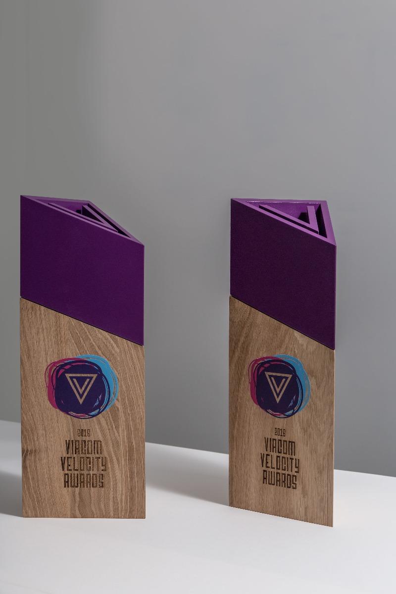 Viacom awards