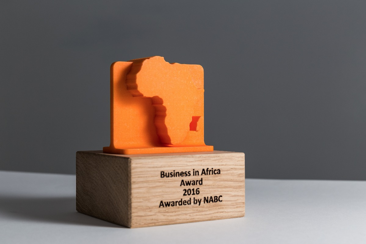 business in africa award
