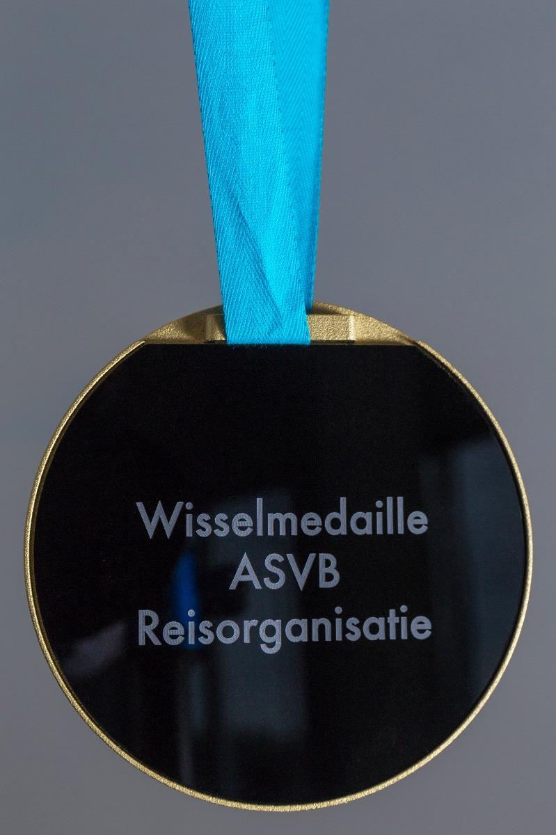 Bolckmans award