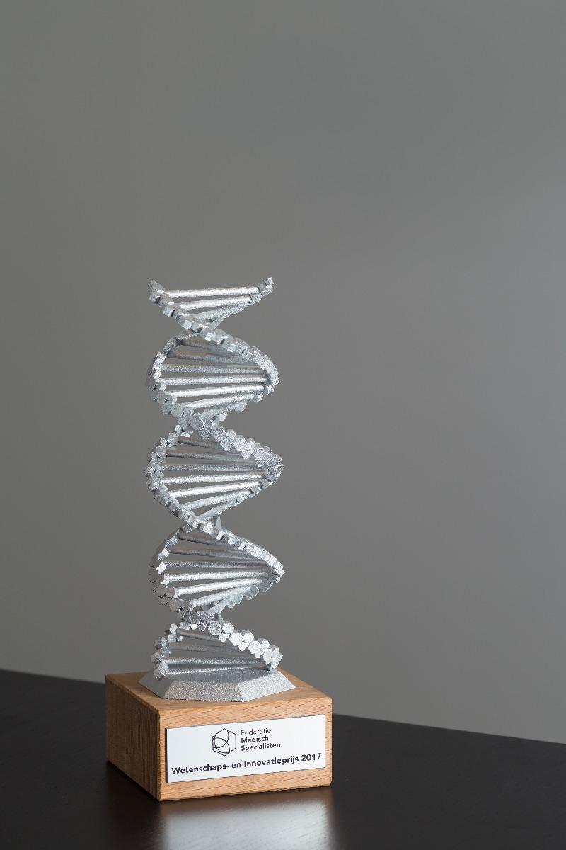 wetenschaps-en innovatieprijs