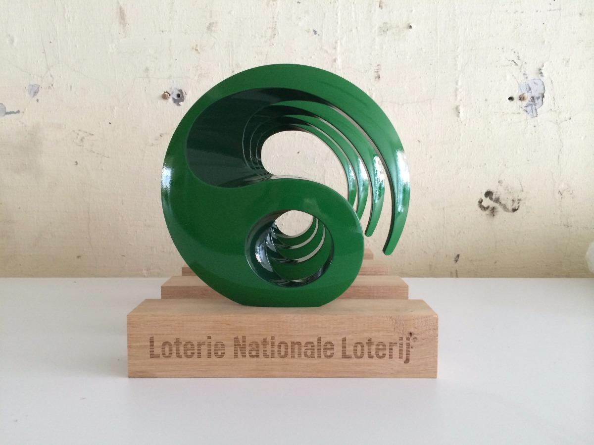 Nationale Loterij award