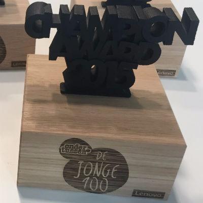 Lenovo Trophée