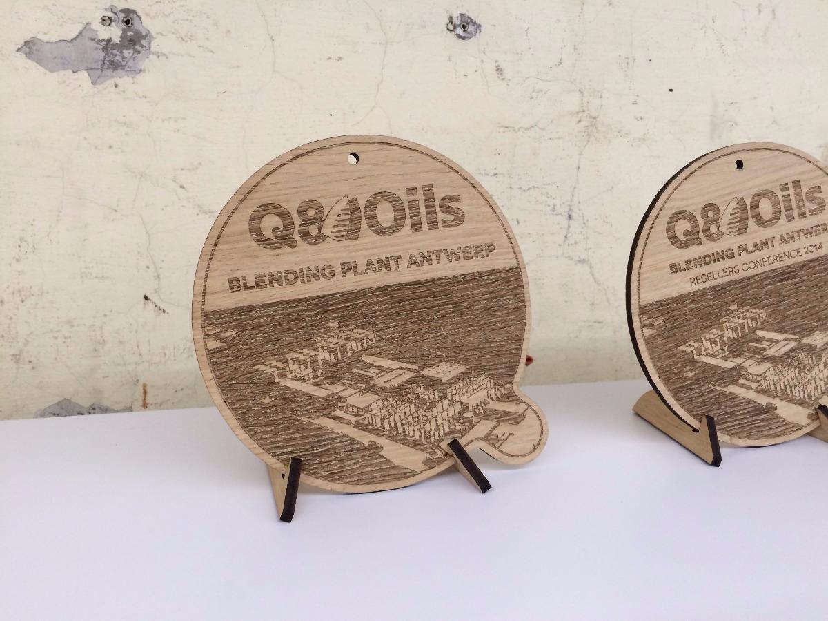 Q8 awards