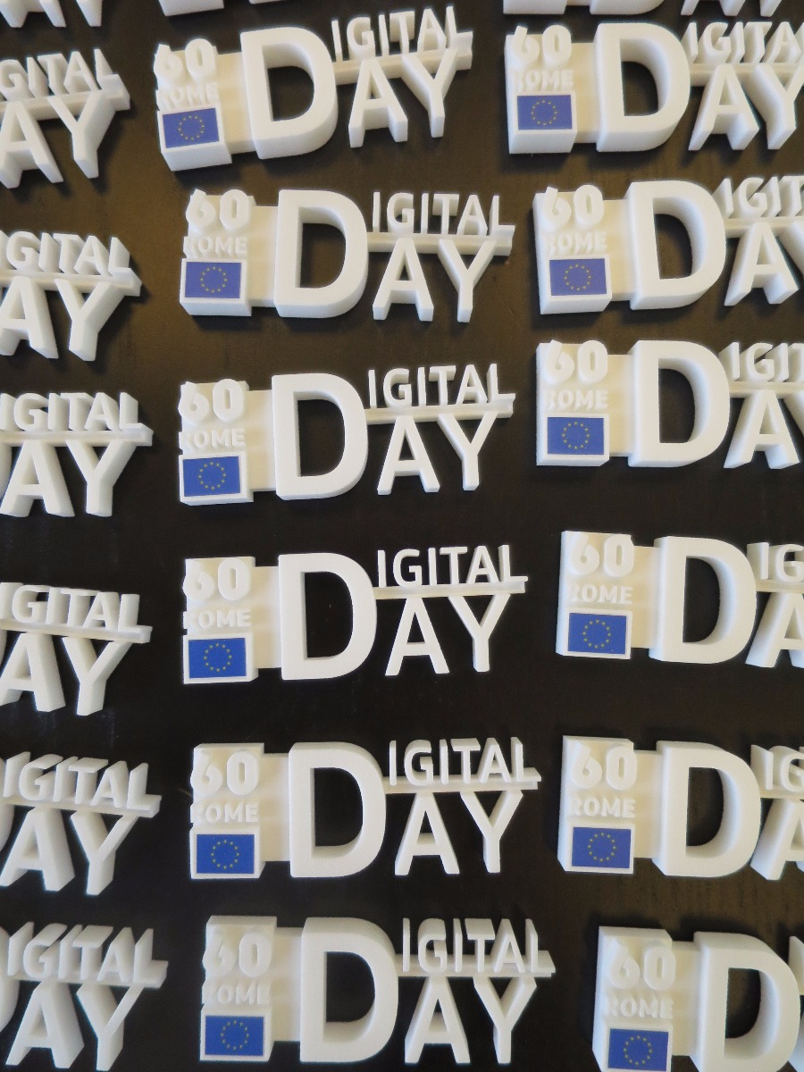 DigitalDayRomeTrophy