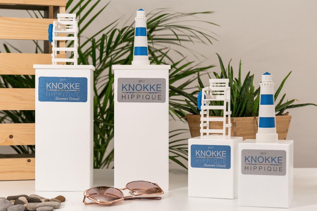 Knokke Hippique 2017