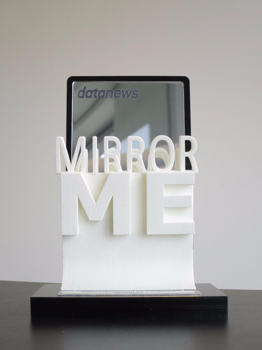 data news award