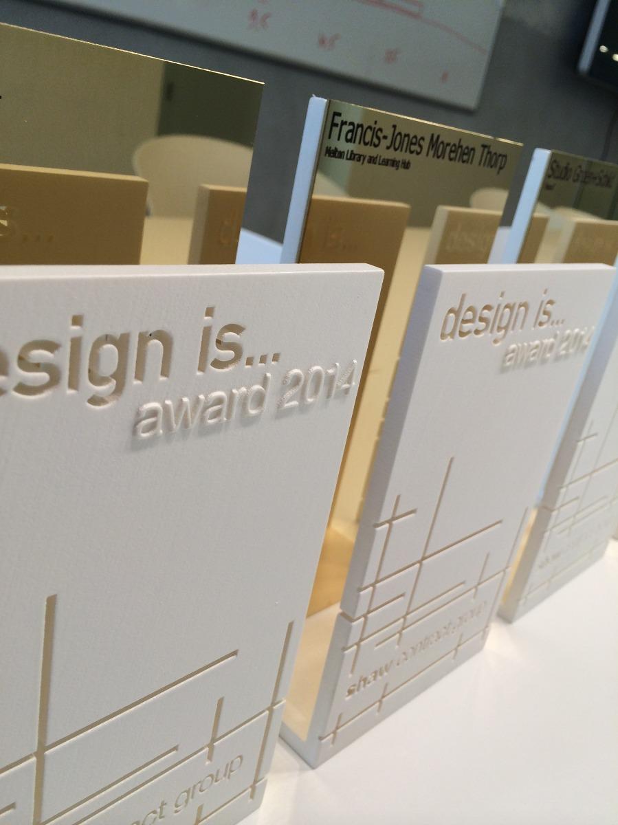 NplusA award