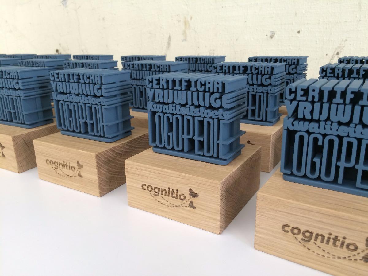 Cognitio Trophy