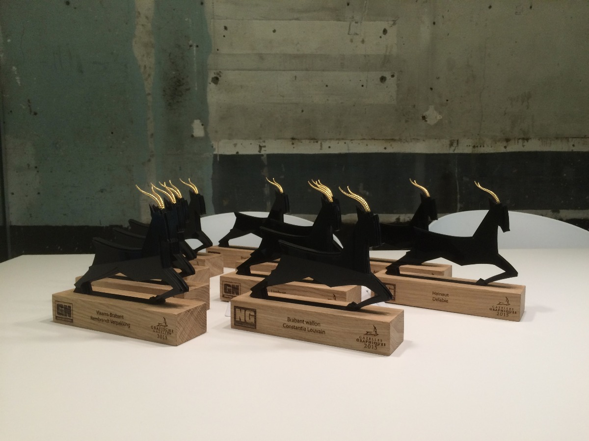 Grafische Gezellen Trophy