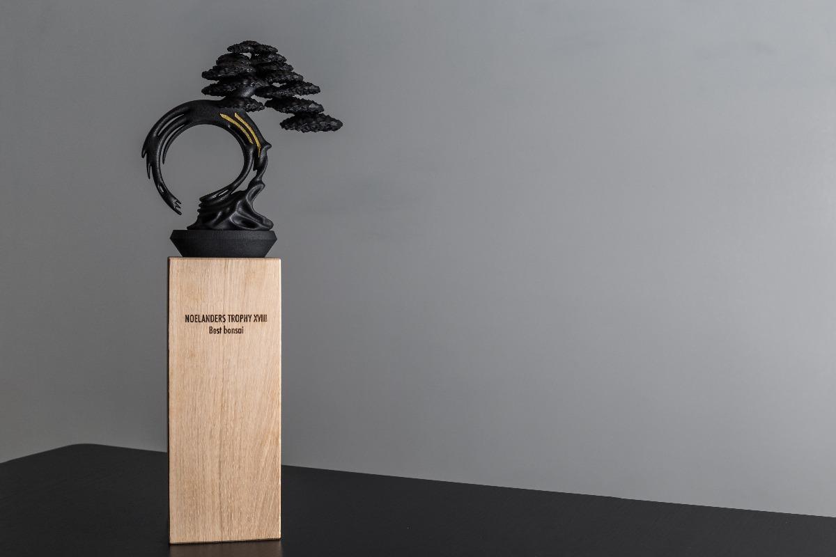 Noelanders Trophy XVIII