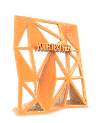 3d Mesh Stand
