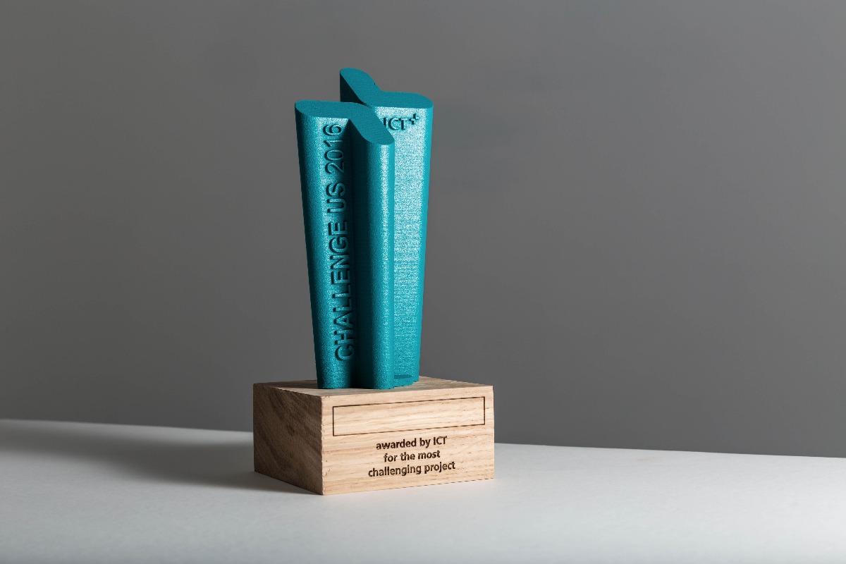 ICT challenge award
