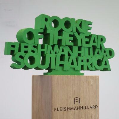 FleishmanHillard award