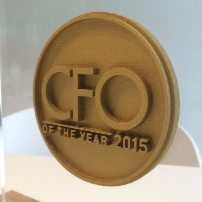 Trends CFO
