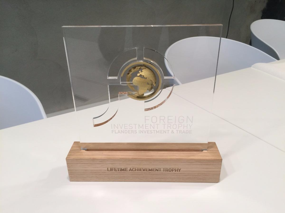 FIT Trophée