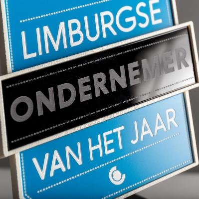 Limburgse ondernemer van het jaar award