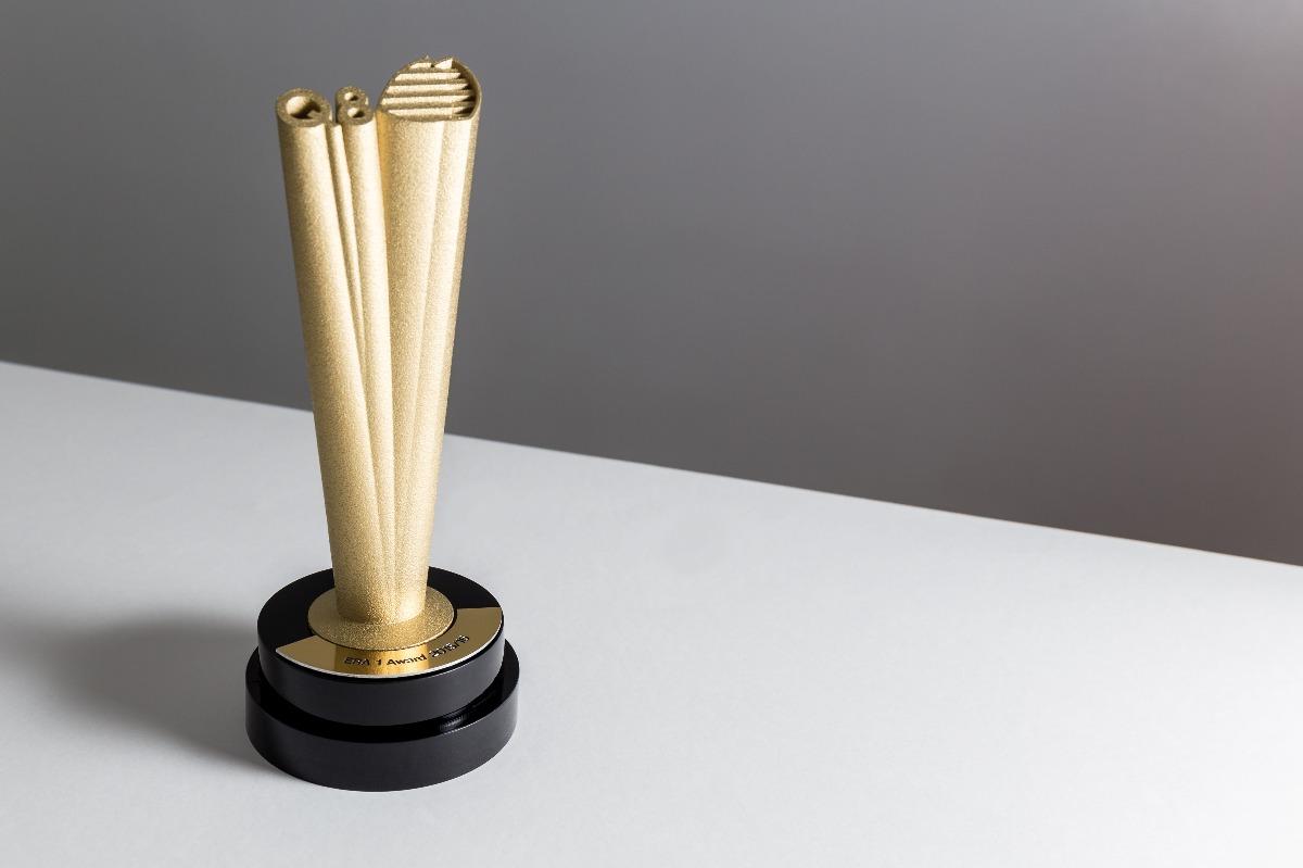 Q8 trophy