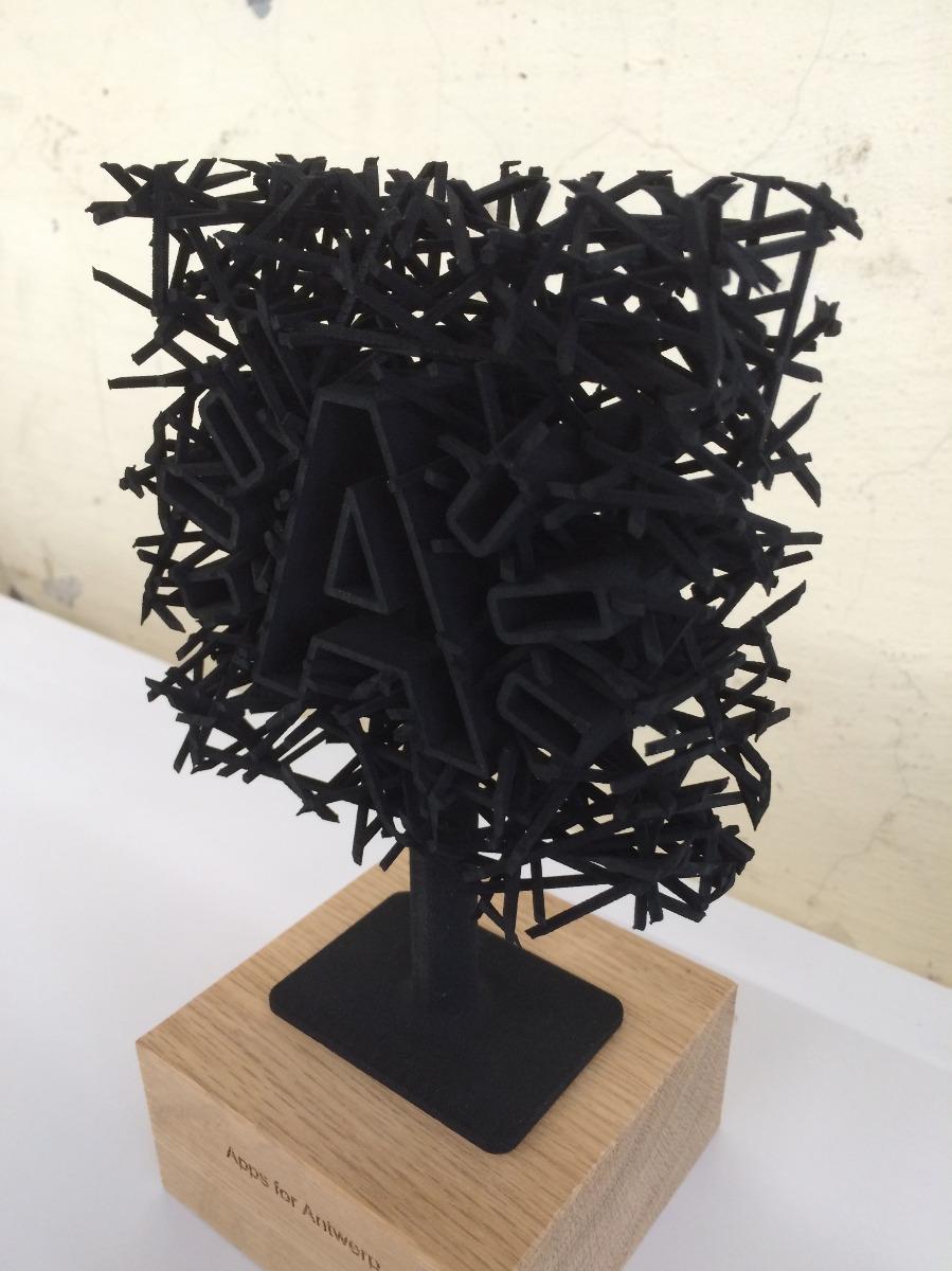 Stad Antwerpen Award