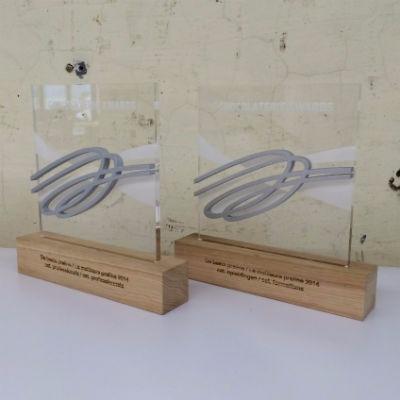Chocolaterie award