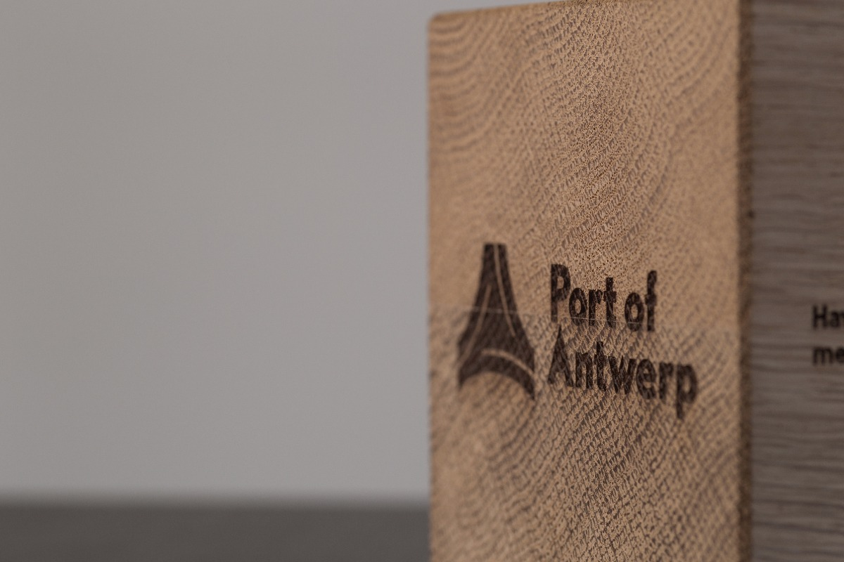 Port of Antwerp Award