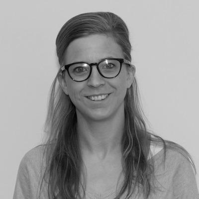 Kirsten Joris